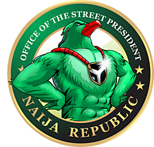 Street President 2 Eagle