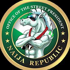 Street President 2 Horse