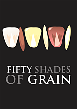 Movies FIFTY SHADES OF GRAIN