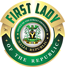FIRST LADY Street President