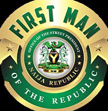 FIRST MAN Street President