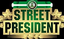 Street President boldstars
