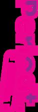 Periodt (Pink/Purple)