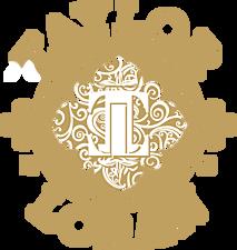 TAYLOR LORAN 1960 Gold