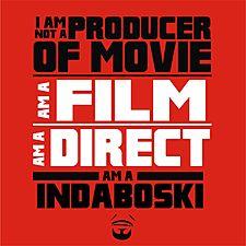 INDABOSKI FILMMAKER