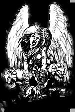 LEO, Zodiac Angels Series