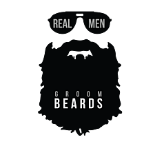 Real Men Groom Beards