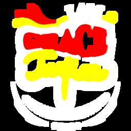 T shirt Speaks on God's Abundant Grace toward Humanity | Unisex Black T-shirt | 100% Combed Organic Cotton Jersey | 175g