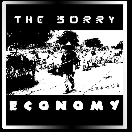 The Sorry Economy