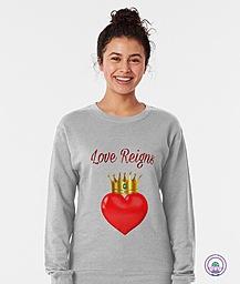love reigns supreme