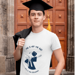 Make your graduation memorable
