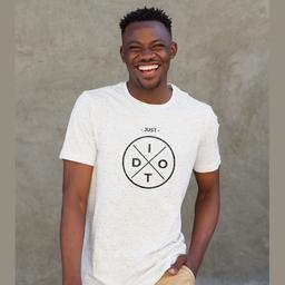 | Unisex Classic Jersey T-shirt | 175 g | 100% Combed Organic Cotton