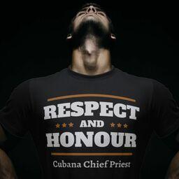 Heroes & Legends, Honour & Respect