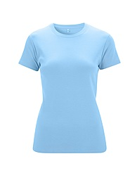 Women's classic fitted t-shirt