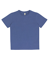 Junior T-shirt - Faded Denim