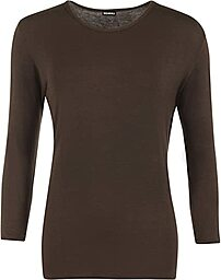 Long Sleeve Female T-shirt